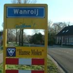 Bord Wanroij
